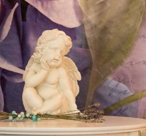 Hortensienzimmer