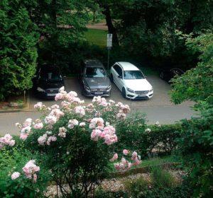 Unser-Parkplatz